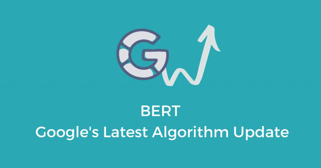 Bert Algorithm
