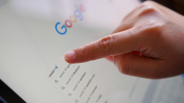 Google Second Core Algorithm