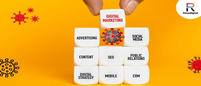 Importance of Digital Marketing in a post Covid world
