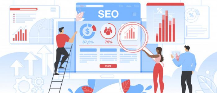 SEO agency in Gurgaon